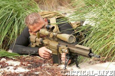 10+ best ideas about Designated Marksman Rifle on ...