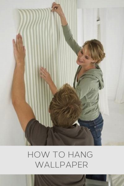 67 best images about How to Hang Wallpaper Yourself on Pinterest | Wallpaper paste, How to hang ...