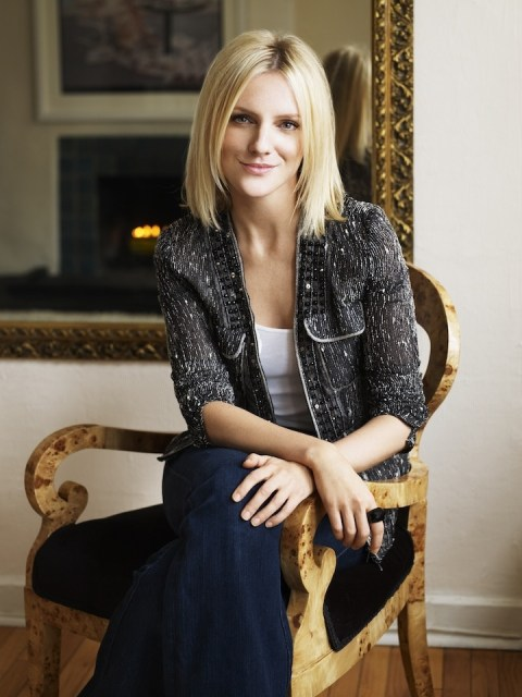 Take a peek into the lives of industry tastemakers. This week, we turn the tables on Laura Brown, Executive Editor of Harper's Bazaar.  http://ow.ly/l6aO1