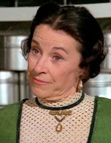 Katherine MacGregor | Little House & The Waltons | Pinterest | Little houses and House