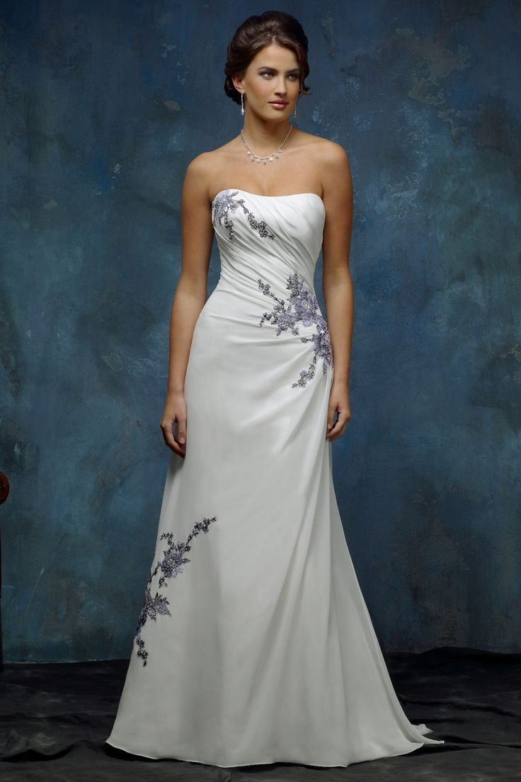 wedding dresses purple and silver silver wedding dresses Wedding Dresses Purple And Silver 61
