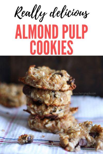 Best 25+ Almond Pulp ideas on Pinterest | Homemade almond milk, Pulp smoothies and Almond milk