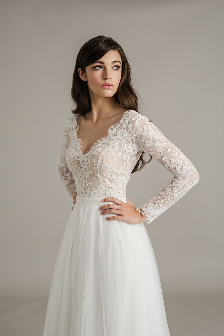 lace wedding dresses wedding dresses with lace The Stunning Sally Eagle Wedding Collection Wedding Dresses With LaceLovely