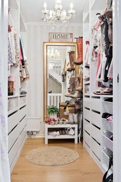 17 Best ideas about Closet Wallpaper on Pinterest | Small closet design, Master closet design ...