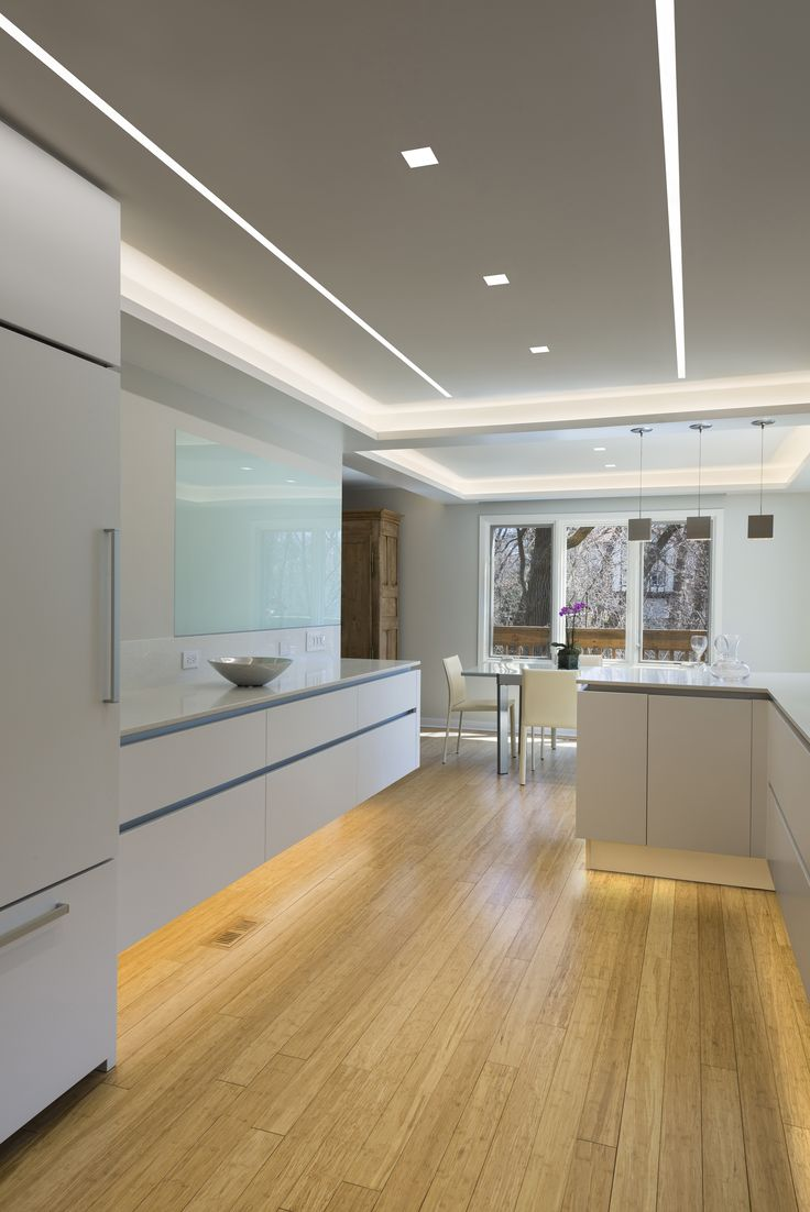 for alternative kitchen lighting options try plasterin led such as the led