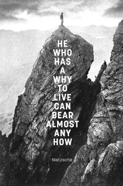17 Best Nietzsche Quotes on Pinterest | Friedrich nietzsche, Philosophy quotes on life and ...