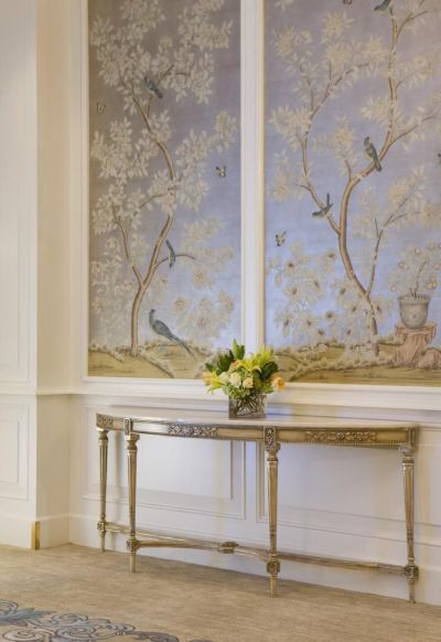1354 best images about Chinoiserie Paper on Pinterest   Elsie de wolfe, Wallpaper ideas and ...