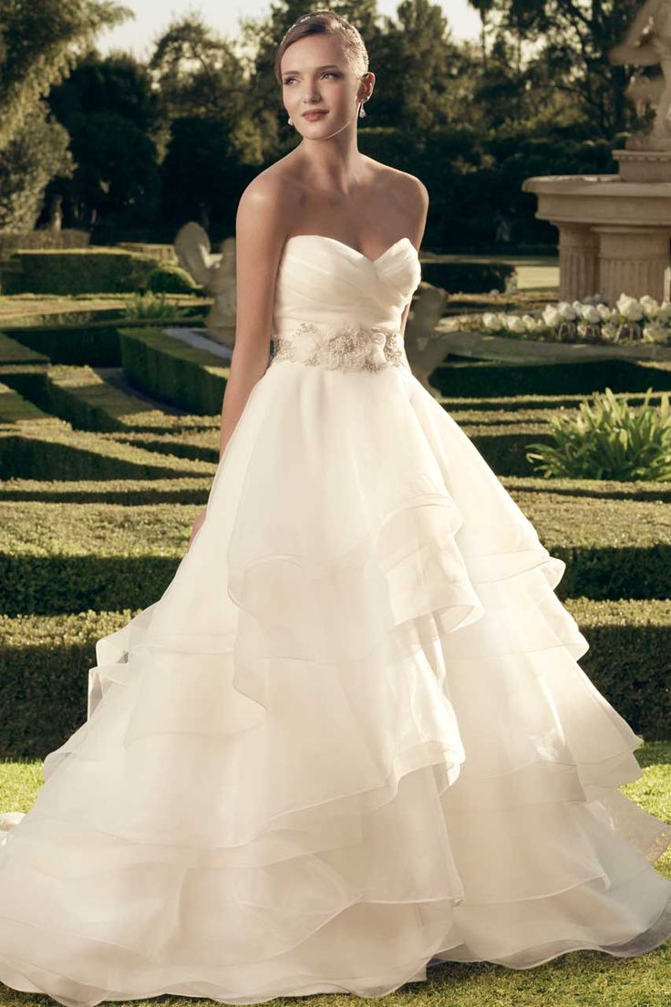 wedding most popular wedding dresses best images about wedding on Pinterest Rhinestone wedding dresses Sweetheart wedding dress and Mermaid wedding dresses
