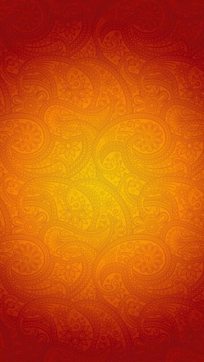 iPhone 5 Wallpapers: Orange Patterns iPhone 5 Wallpaper Orange Pattern 06 – iPhone 5 Wallpapers ...