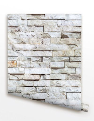50 best images about Stone Wallpaper on Pinterest | Faux stone, Wallpaper patterns and New york