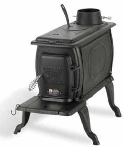 1000+ images about House Wood Burning Stove on Pinterest