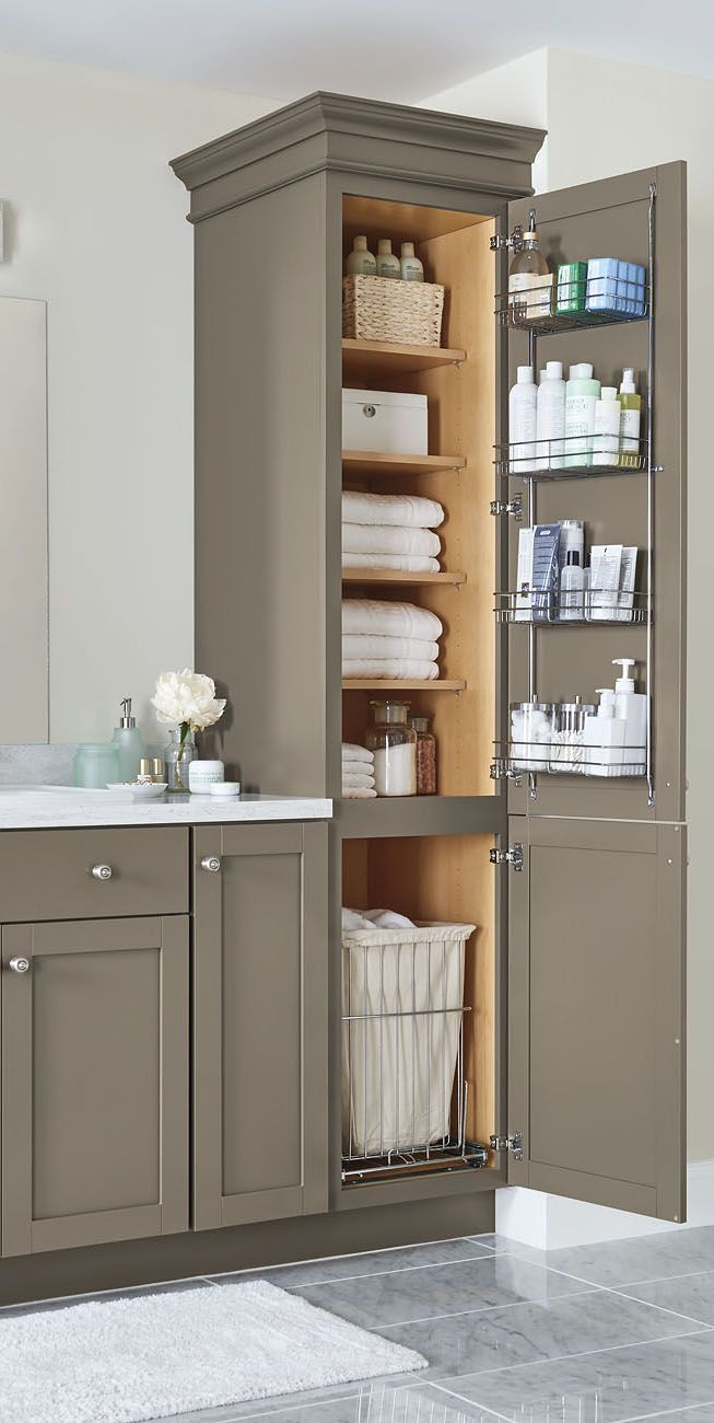 an organized bathroom vanity is the key to a less stressful morning routine check out luxury accessories furniture cabinet