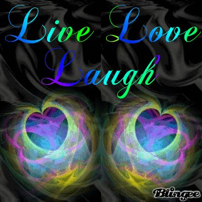 Free Live Love Laugh phone wallpaper by uzueta | DIY crafts | Pinterest | Wallpapers, Phones and ...