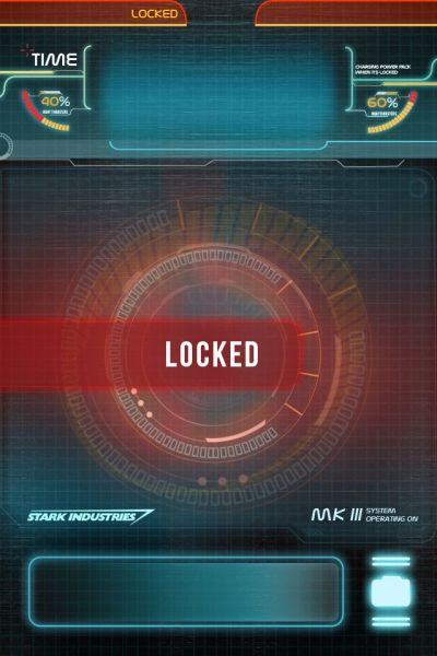 iPhone 4s JARVIS lock screen #IronMan http://www.reddit.com/r/iWallpaper/comments/1hnpzk/cool ...