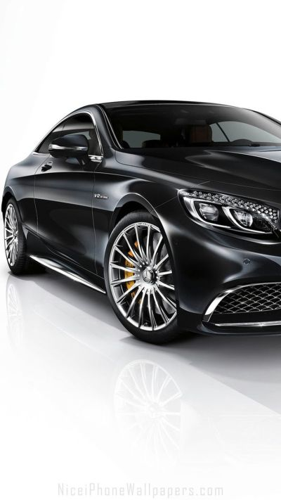 Mercedes-Benz S65 AMG 2015 iPhone 6/6 plus wallpaper | Cars iPhone wallpapers | Pinterest ...