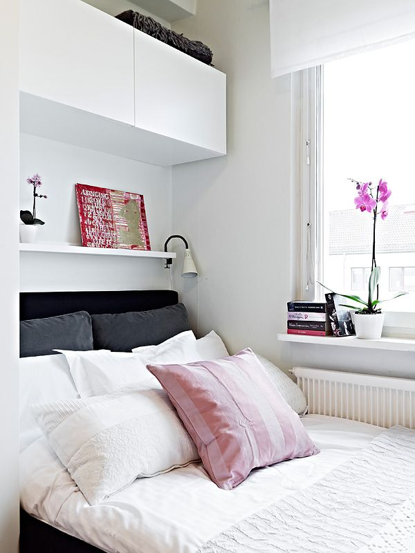 Easy Ways To Decorate A Small Bedroom On Budget With Lots Of Ideas That You