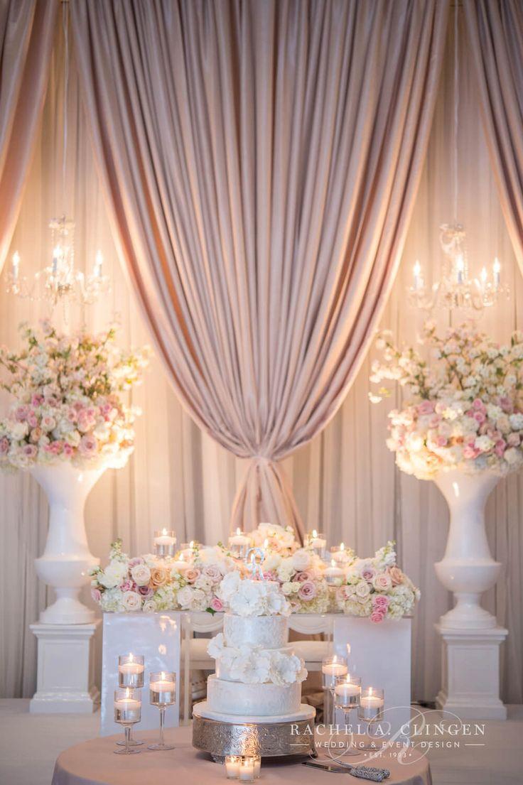 wedding decor wedding decor Melissa And Andrews Pretty Cherry Blossom Wedding Hazelton Manor Wedding Decor Toronto Rachel A