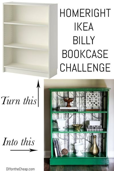 17 Best ideas about Ikea Billy on Pinterest | Ikea billy hack, Bookcases and Glass bookcase