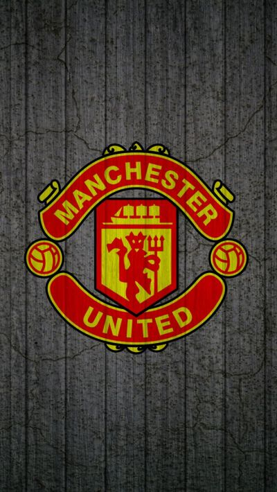 Apple iPhone 6 Plus HD Wallpaper – Manchester United Logo | HD Wallpaper Download for Desktop ...
