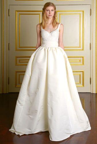 wedding inspiration marchesa wedding dress Marchesa Bridal Fall