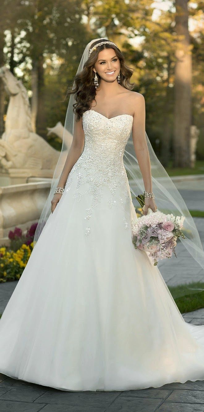 sophisticated bride best wedding dress 25 Best Ideas about Sophisticated Bride on Pinterest Elegant wedding gowns Lace styles for wedding and Wedding dresses for spring