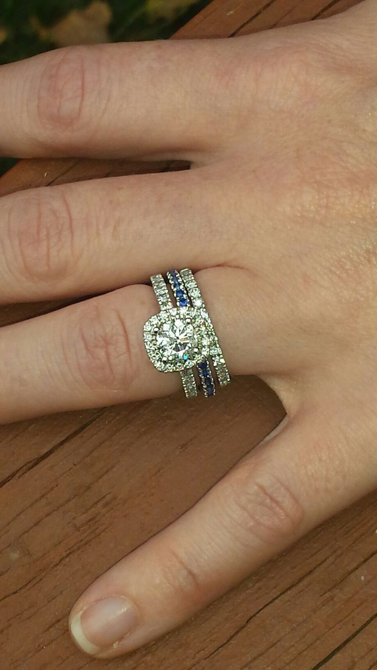 police wife ring police wedding bands Pd engagement ring Police wife Wedding ring Police wedding ring Law enforcement
