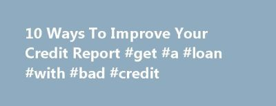 17 Best ideas about Credit Score Rating on Pinterest   Improve credit score, Improve your credit ...