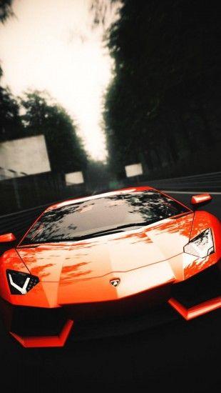Lamborghini Aventador LP700-4 Gran Turismo 6 #iphone # ...