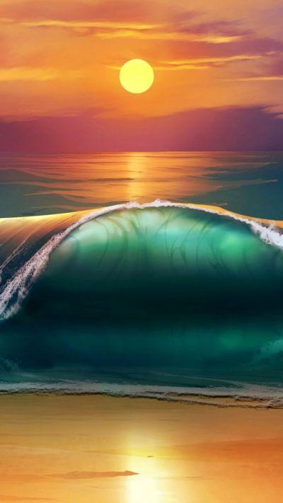 1000+ ideas about Beach Wallpaper on Pinterest | Ocean wallpaper, Sun and Wallpapers