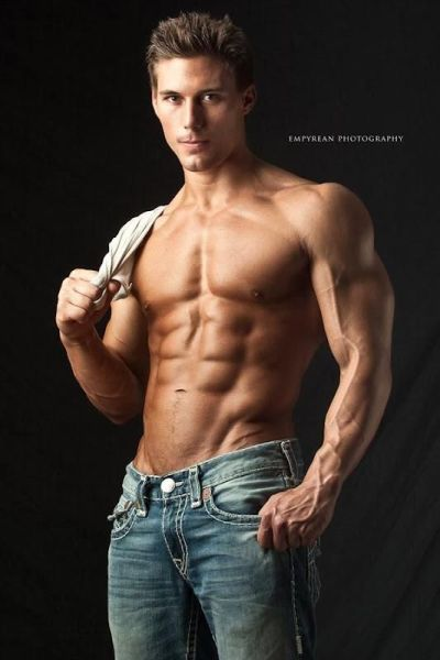 628 best images about Blue Jean Hunks on Pinterest   Male models, Hot guys and Sexy men