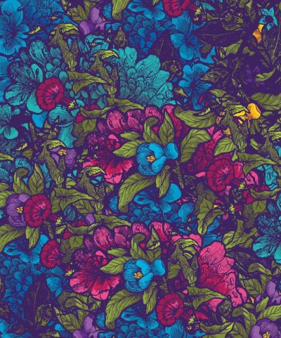 LIFE IS NOTHING WITHOUT LOVE | Patterns: Floral + Plants | Pinterest | Love and Life