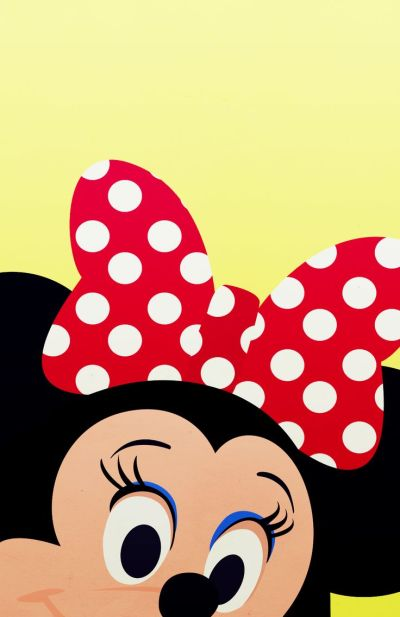 10+ images about Minnie Mouse on Pinterest   Disney, Polka dots and Events