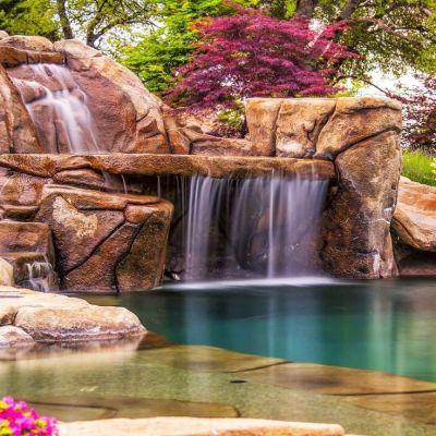 1000+ ideas about Waterfall Wallpaper on Pinterest | Waterfalls, World and Minnesota