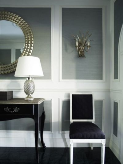25+ Best Ideas about Wall Trim on Pinterest | Moulding and millwork, White wall paneling and ...