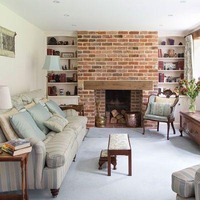 Best 20+ Living Room Wallpaper ideas on Pinterest   Wallpaper for living room, Living room ...