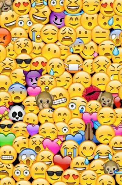 Pin by Camila Gayoso on Fondos pantalla | Pinterest | Emojis, Backgrounds and Kid