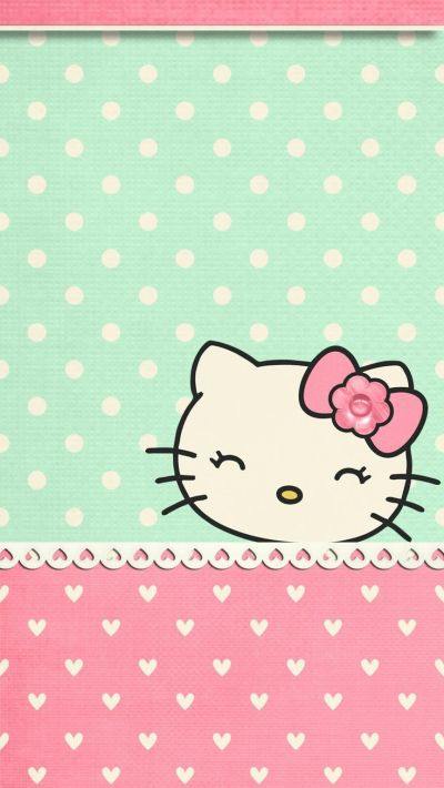 820 best images about Hello Kitty Wallpapers on Pinterest | Iphone 5 wallpaper, Love wallpaper ...