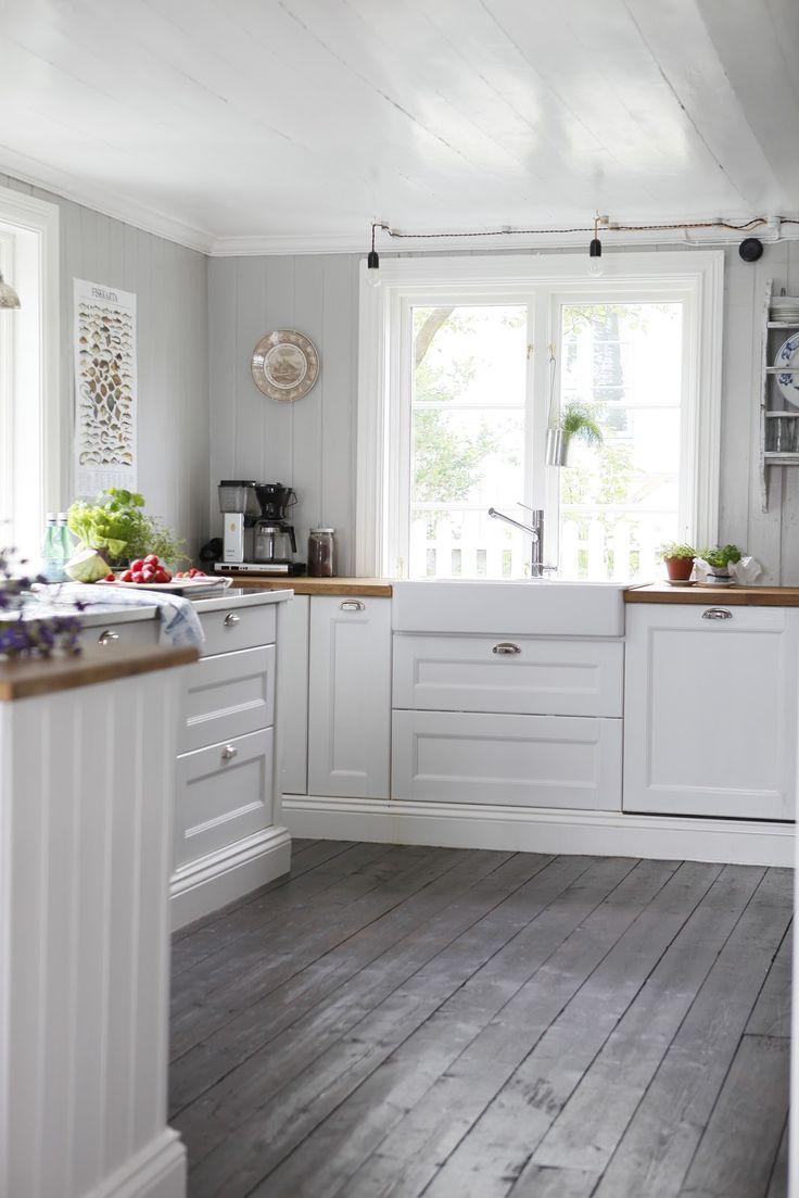 painting wood floors hardwood floor in kitchen Painting hardwood floors