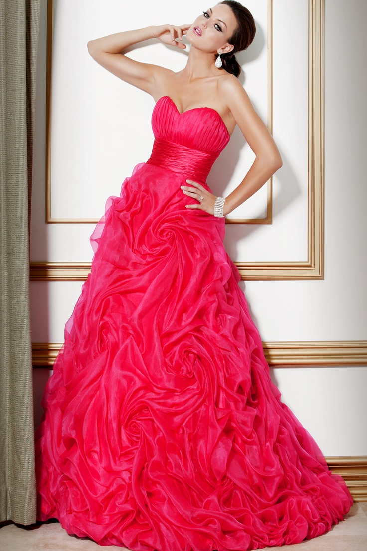 wedding dresses hot wedding dresses best images about Wedding dresses on Pinterest Hot pink weddings Prom dresses and Gowns