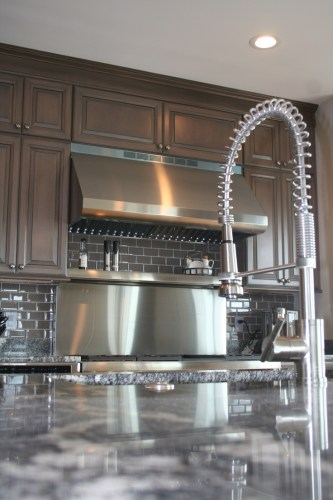 great kitchens with danze faucets danze kitchen faucets Danze Parma Faucet