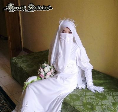 53 best images about Niqab wedding on Pinterest ...