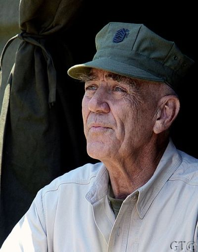 70 best images about R. LEE ERMEY....HOORAH on Pinterest | Metals, Innocent people and Staff ...