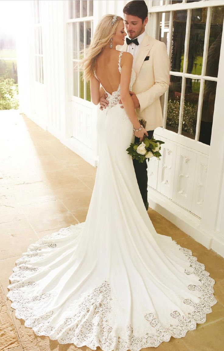 mermaid trumpet wedding dresses trumpet wedding dresses Sexy Trumpet Mermaid Strapless Beading Sequins Lace Sweep Brush Train Tulle Wedding Dresses