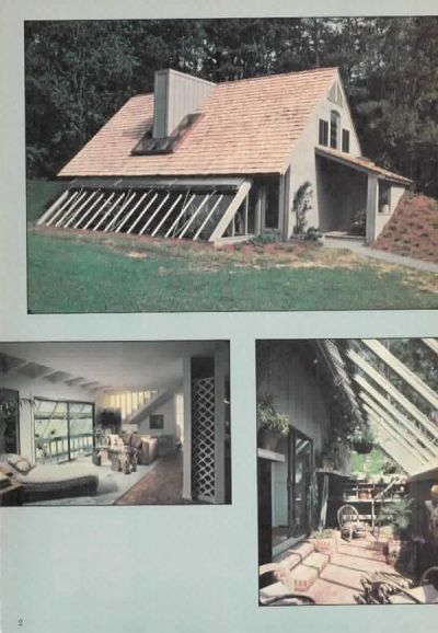 1000+ ideas about Passive Solar on Pinterest | Earthship ...