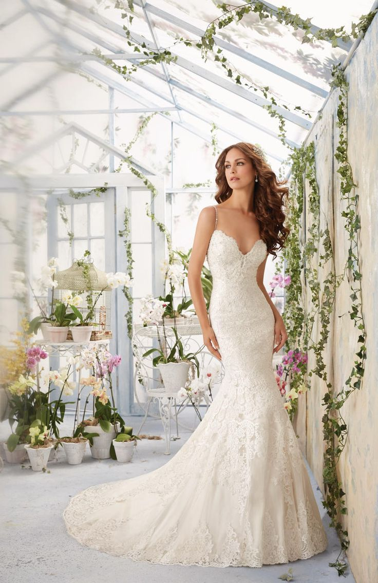 wedding gowns express wedding dresses Blu by Mori Lee Spring Collection available at Party Dress Express