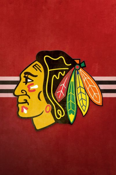 Chicago Blackhawks iPhone Background | NHL WALLPAPERS | Pinterest | iPhone backgrounds ...