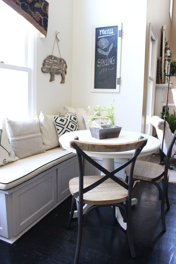 bistro tables bistro kitchen table Are you working with limited room but want bold design in your kitchen Opt