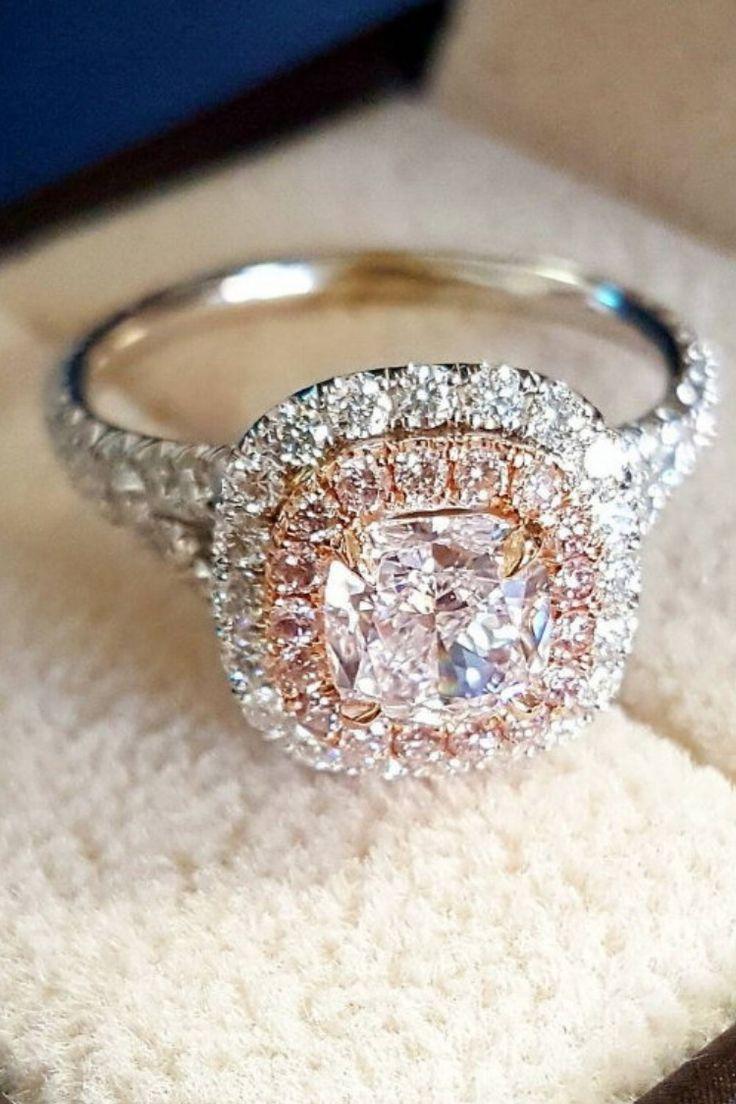 custom wedding rings custom wedding rings 15 Stunning Engagement Rings by DiamondMansion