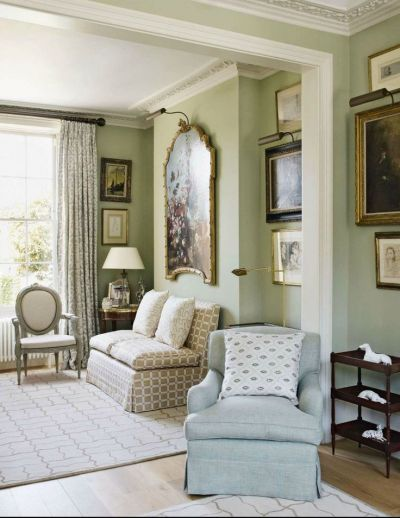 17 Best ideas about English Living Rooms on Pinterest | English country cottages, English ...