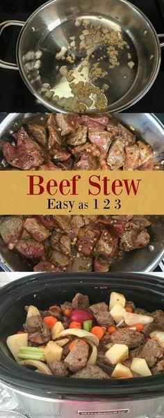1000+ ideas about Beef Stew Seasoning on Pinterest | Seasoning mixes, Homemade seasonings and ...